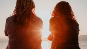 ¿Cuándo es el momento de poner fin a una amistad?