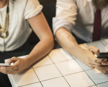 ¿Cuánta privacidad es saludable en una relación?