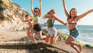 Razones por las que necesitas divertirte más