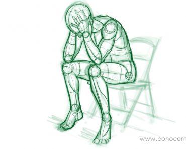 7 Señales de agotamiento (y cómo arreglarlo)