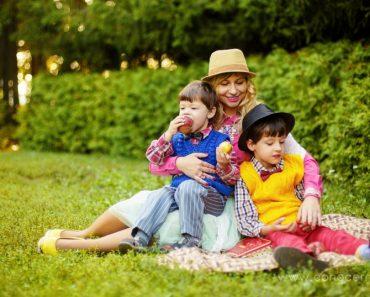 5 consejos sobre cómo criar a un hijo feminista 1