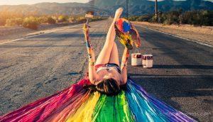 12 cosas que las personas positivas nunca hacen