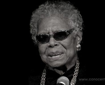 20 citas profundas e inspiradoras de Maya Angelou que toda persona debe leer