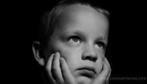 8 Hábitos de las personas que han sufrido abuso emocional infantil