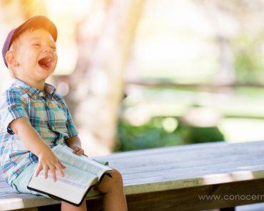 Si queremos criar niños más saludables, esto es lo que se debe hacer (según la ciencia)