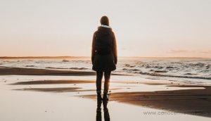 6 razones por las que las personas que pasan tiempo solas son más inteligentes y fuertes