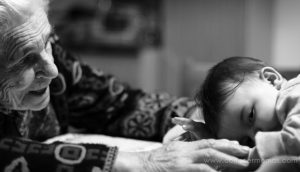 7 razones por las que las abuelas son tan especiales para todos nosotros