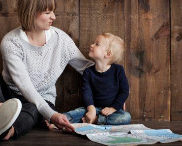 Enséñales a tus hijos a hacer esto si quieres que se conviertan en adultos exitosos