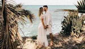 8 maneras en se comportan los hombres cuando encuentran el verdadero amor de su vida