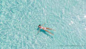 Así es el poder curativo del mar y por qué es tan bueno para ti