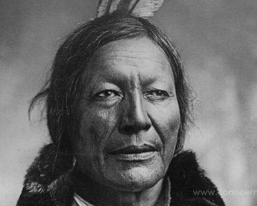 9 fragmentos de sabiduría de nativos americanos ancianos que nuestro mundo necesita escuchar