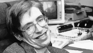 22 Citas geniales de Stephen Hawking para recordarlo
