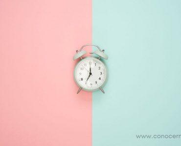 Cómo 5 minutos al día pueden cambiar tu vida