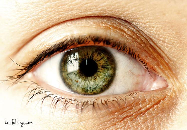 El color de tus ojos revela información sobre tu personalidad. ¡COMPRUÉBALO!