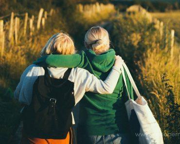 5 maneras en las que un introvertido puede hacer amigos