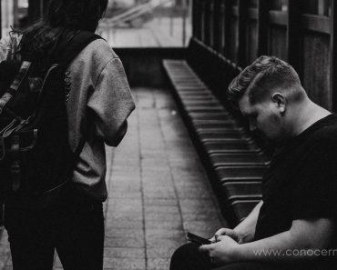 8 maneras de reconocer a un acosador