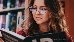 Confirmadas las razones por las personas que usan gafas son más propensas a ser inteligentes