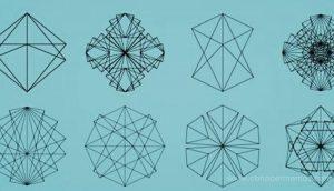 Reconocimiento de patrones complejos y personalidad: ¿Qué imagen te atrae?