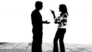 Por qué peleas tanto en tu relación (y lo qué significa)