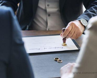 ¿Cómo sabe este investigador (con una precisión del 94%) qué matrimonios terminarán en divorcio?
