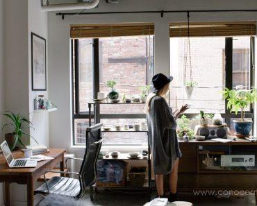 Razones por las que las personas que prefieren quedarse en casa son más inteligentes