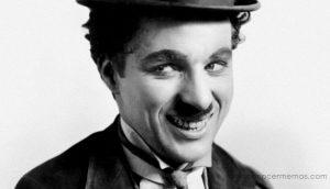 Por qué el amor propio es tan importante: Un poema de Charlie Chaplin que probablemente nunca hayas visto