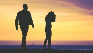 5 Rasgos de una pareja tóxica