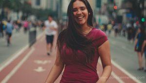 Lo que tu risa revela sobre tu personalidad