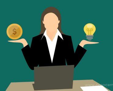 ¿Preocupada por el dinero? 5 maneras de pasar por una racha realmente difícil