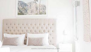 6 consejos fundamentales para el Feng Shui de tu dormitorio