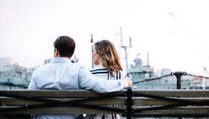 Nunca te cases con alguien que dice estas 5 cosas