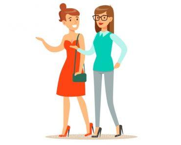 Lo que la forma en que caminas revela sobre tu personalidad