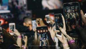 ¿Cómo sabes cuando tienes una sobredosis en las redes sociales?